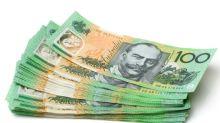 AUD/USD Price Forecast – Australian Dollar Pressuring Support