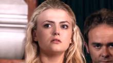 Corrie's Bethany Platt tipped for lap dancing storyline
