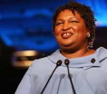 Stacey Abrams Says She's Open to Joining Dem Ticket as Veep after Dismissing Idea of Running for 'Second Place'
