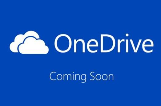 Microsoft changes SkyDrive's name to OneDrive