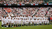 England vs Barbarians: live score updates