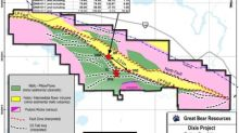 Great Bear Mobilizes Third Drill Rig to Bear-Rimini Discovery at Dixie