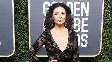 Catherine Zeta-Jones 'won't apologise for money, fame or good looks'