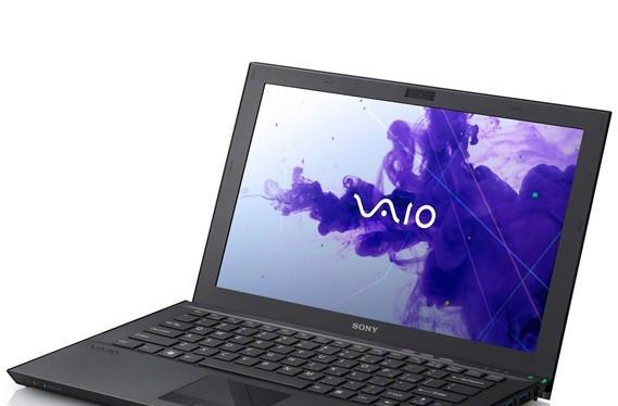 Sony refreshes VAIO Z series with Ivy Bridge, price now starts at $1,600 without the docking station