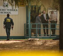 'Lockdown!': How lessons from Sandy Hook saved lives in California shooting