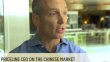 Priceline CEO on cracking the Chinese market