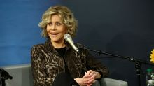 Jane Fonda says she's not proud of her plastic surgery — here's why that's common