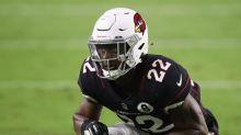 Cardinals place Deionte Thompson on COVID-19 list