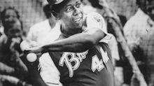 How Hank Aaron pumped up ex-Detroit Tiger Denny McLain in Atlanta