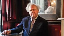 Graydon Carter: Prince Harry would 'be crazy not to' come back to England