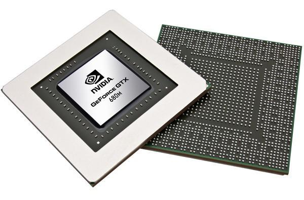 NVIDIA details top-tier GeForce GTX 680M Kepler GPU for Ultrabooks, other laptops