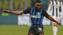 Kwadwo Asamoah's Inter claim Derby di Milano honours