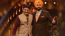 QuickE: Kapil on Sidhu Boycott; 'Jhund' Release Date