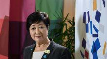 """Jogos Olímpicos devem acontecer em 2021 """"por todos os meios"""", afirma governadora de Tóquio"""
