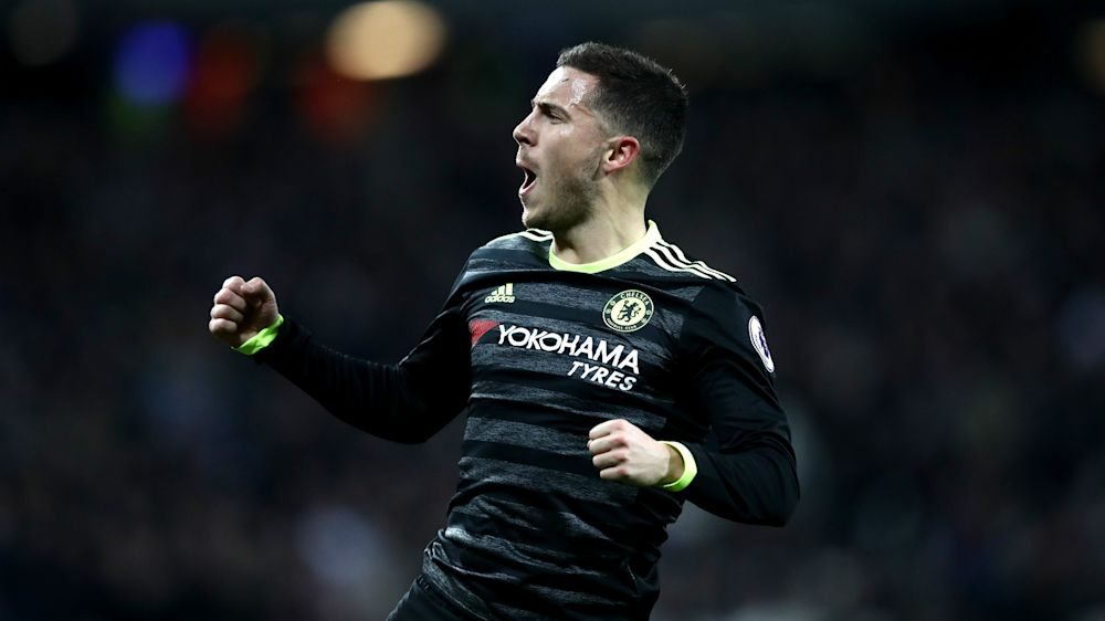 Hazard not right for Chelsea captaincy