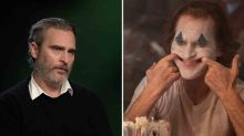"""EXCLUSIVA: Joaquin Phoenix: """"Joker me hizo hacerme preguntas para las que yo no tenía respuestas"""""""