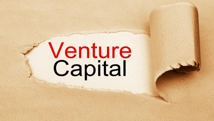 venture capital concept