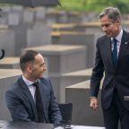 US, Germany confront rising antisemitism, Holocaust denial