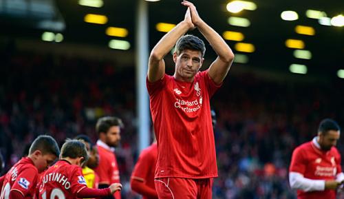 Premier League: Bestätigt: Gerrard wird für Liverpool spielen