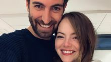 Emma Stone Engaged to SNL Writer Dave McCary After 2 Years of Dating