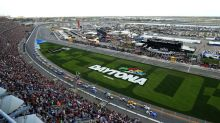 Tentative schedule released for Daytona 500 week