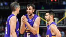 NBL defends coach swearing crackdown