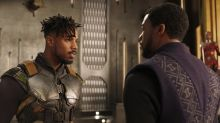 'Black Panther' tops 'Star Wars: The Last Jedi' in historic opening