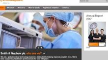 Medical devices maker S&N to name Nawana as new chief