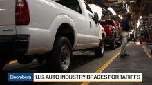 Sedan Demand in U.S. Falls as Consumers Turn to SUVs, Pickups