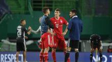Foot - C1 - Bayern - Benjamin Pavard (Bayern Munich) : «Personne ne nous fait peur»