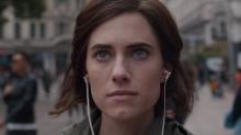 Allison Williams's Netflix movie is making people sick