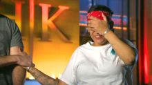 'Hell's Kitchen' contestant's bizarre health scare has Twitter confused