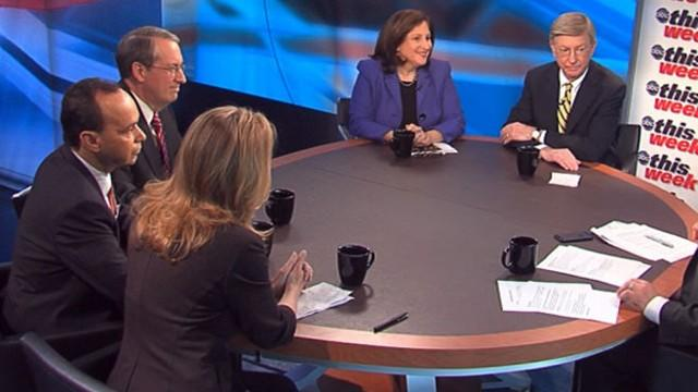 Roundtable: This Week in Politics