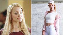 No es Regina George ('Mean Girls'), sino la modelo Clarisse Muller