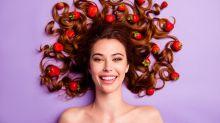 Mascarillas caseras de frutas para reparar y nutrir el cabello en invierno