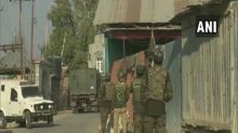 One more terrorist killed in Pulwama encounter in J-K, taking total count to three
