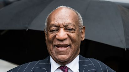 Bill Cosby rages from his Pennsylvania prison cell