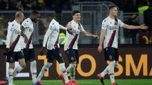 Serie A's Bologna face quarantine threat with potential positive virus case