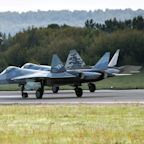 Russian Su-57 Stealth Fighters in Africa?