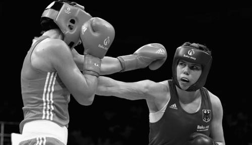 Boxen: WM-Zehnte Rogge mit nur 23 Jahren verstorben