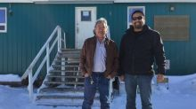 Inuvik firefighters rescue emergency warming centre with $38K donation