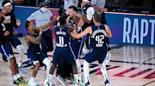 Doncic enjoys game-winner: It was one of the best feelings ever