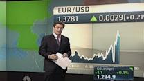 Global markets: Big focus on euro zone inflation