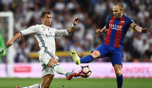 Primera Division: Barcelonas Iniesta fehlt bei Stadtderby gegen Espanyol