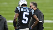 Insider Reveals the Pre-Conditions Broncos Will Ask of Panthers Before Acquiring QB Teddy Bridgewater