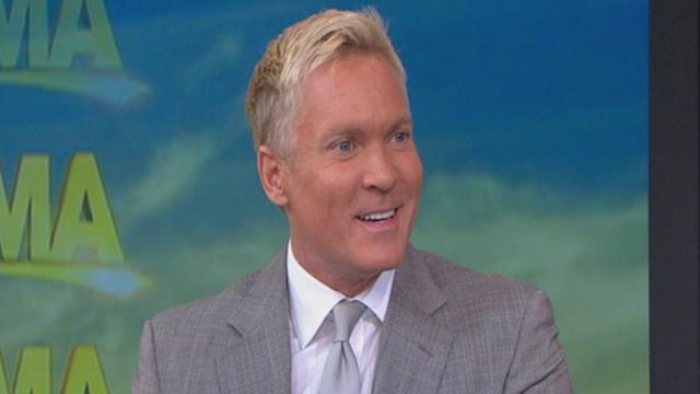 Sam Champion Reacts to SCOTUS Gay Marriage Decision