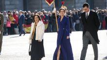 Los mejores looks de la reina Letizia en 2020