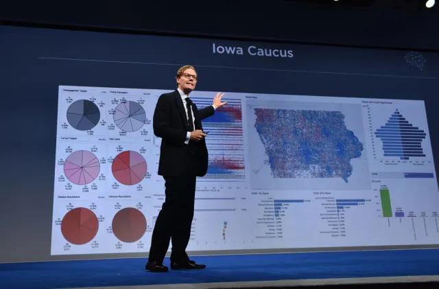 Whistleblower explains how Cambridge Analytica 'exploited' Facebook