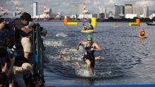 Gran Bretaña se lleva el primer oro olímpico en relevos mixtos de triatlón