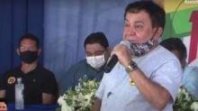'Não roubei o tanto que esse aí roubou não', diz ex-prefeito de cidade do Piauí, com gargalhada de aliado de Bolsonaro